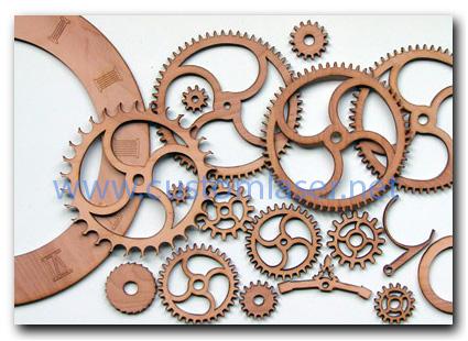 laser-cut-Clock-Gears-005